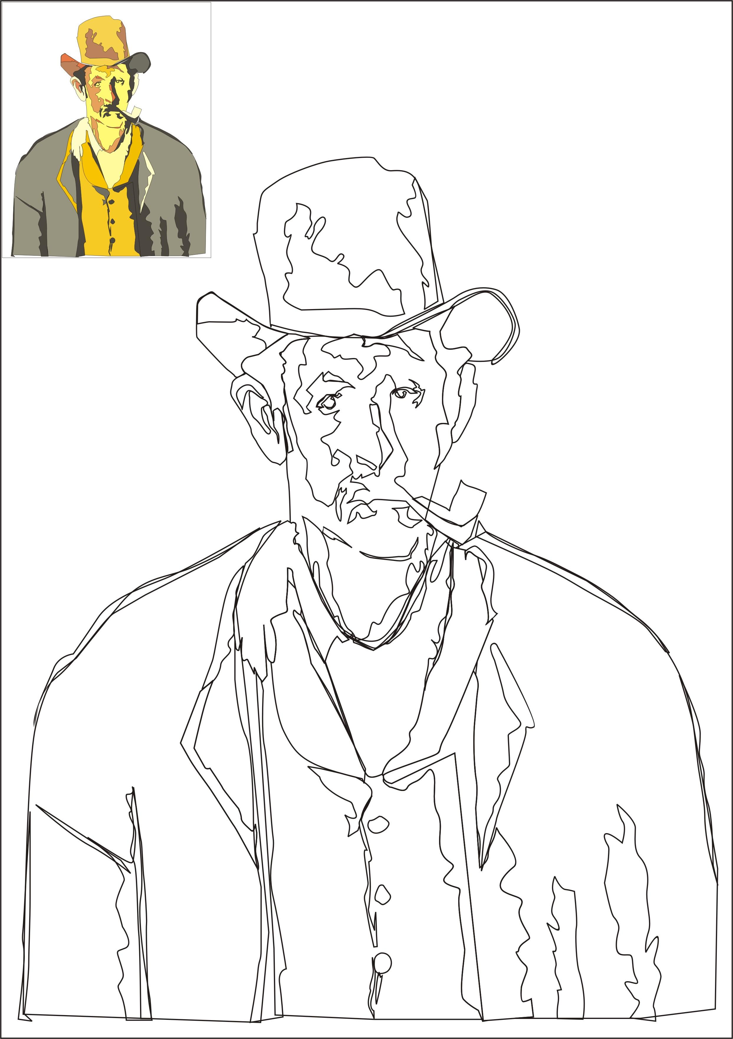 Paul Cezanne – Asociación Novaforma